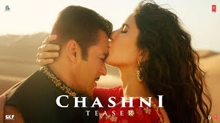 Chashni - Official Song Teaser