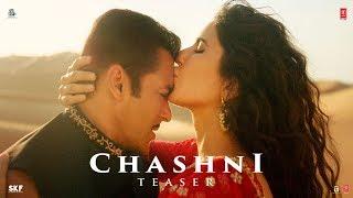 Chashni - Official Song Teaser