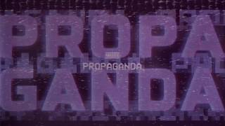 MUSE   Propaganda [Official Lyric Video]