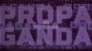 MUSE   Propaganda [Official Lyric Video]