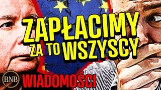 PiS SIĘ DOIGRAŁ! Polska stanie PRZED SĄDEM   WIADOMOŚCI