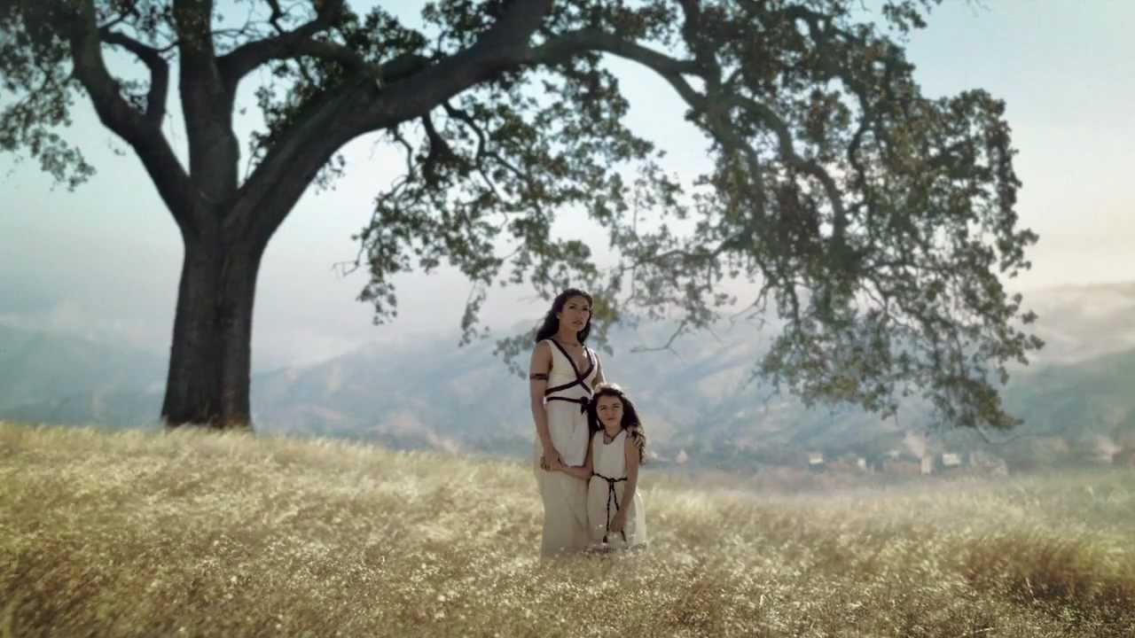 From Ashes: el trailer live action de God of War: Ascension