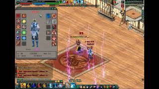Jx2 Online Pvp nokor Imperial BF and KM.