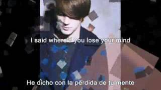 drake bell rusted silhouette (ingles español)