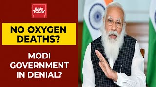 India's Oxygen Crisis: Shocking Claim In Parliament, Government In Denial?   To The Point