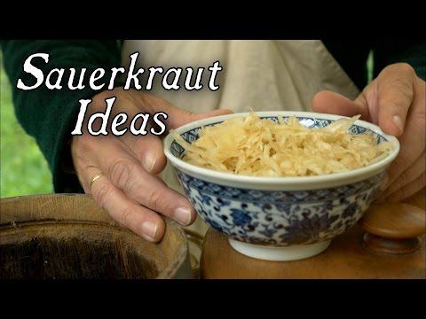 Great Sauerkraut Ideas – Q&A
