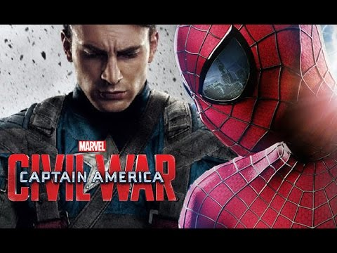 Captain America: Civil War (2016) Exclusive Behind the Full Movie Featurette | Robert Downey Jr HD