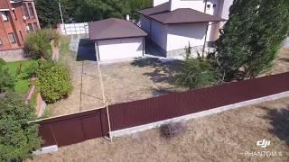 Элитный жилой дом в закрытом поселке в Ростове-на-Дону
