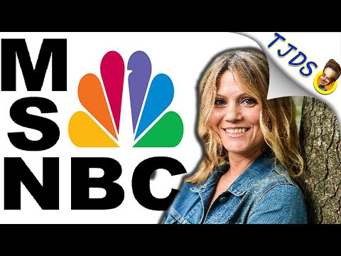 Insider Exposes Corruption at MSNBC and Network News Companies!