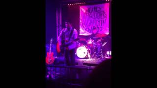 Nearly Noel Gallagher's High Flyin' Birdz - The Masterplan