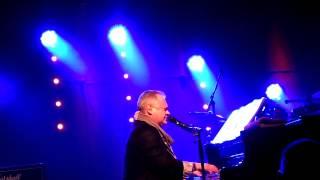 Heinz Rudolf Kunze - Regen in Berlin {live 2014]