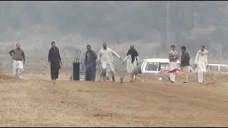 preview picture of video 'Dog Race Rawalpindi'