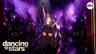 Britney Night Opening - Dancing with the Stars