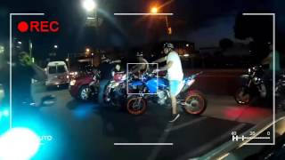 Fetty Wap Banshee / Paterson Bikes Up Guns Down 6/24