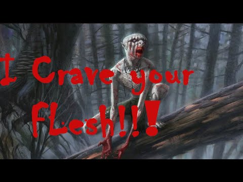 What are WENDIGO!!! | 2 Supernatural  Monster Origins