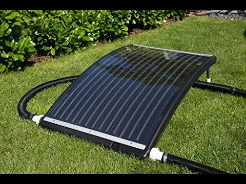Solarkollektoren Vergleich 2011 - Schwimmbad Solarheizung, Solarkollektor Pool