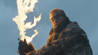 LORD BERIC DONDARRION