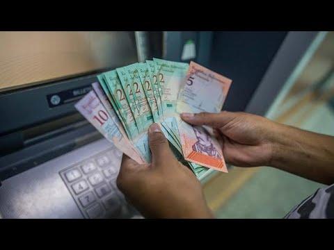 Υποτίμηση και «νέο» νόμισμα στη Βενεζουέλα