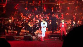 Би-2 и Симф.Оркестр Live, Saint-Petersburg - Мой рок н ролл