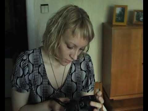 Paf83 - Полтергейст гОмск 2012г