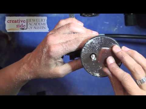 Wax Trimmer Assistant, Wolf Tools