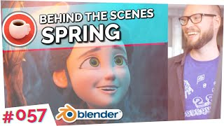 SPRING IS HERE! - Blender.Today Live #57