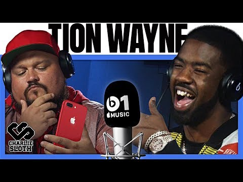 Tion Wayne on New Music and Being Harassed by Women After 'That Picture'