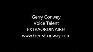 Professional English Voice Talent