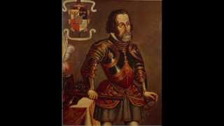 Hernán Cortés - The Aztecs