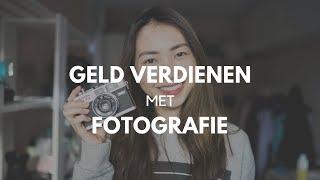 Zó Verdien Je Geld Met Fotografie!
