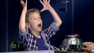 1 heure de Détecteur de mensonges des enfants #2 - CCVB