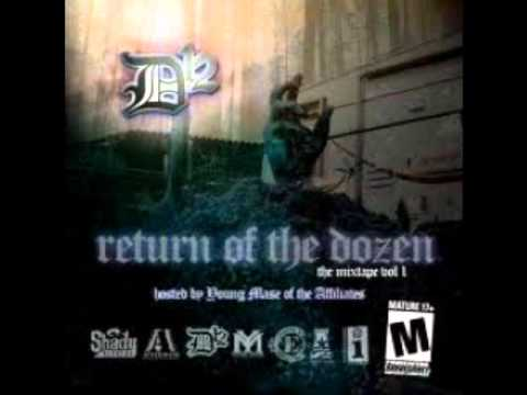 D12 ft. Dolo - Intro