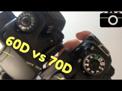Canon 60d Video Settings