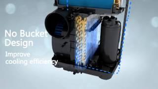 Download Video Solenco Midea Portable Air Conditioner MP3 3GP MP4