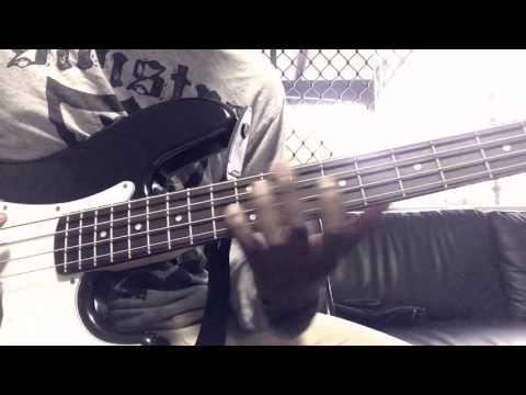 African bass tutorial