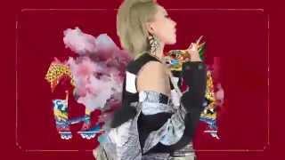 "CL (2NE1) - ""멘붕(MTBD)"" MV"