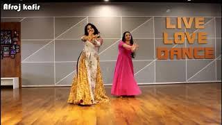 Main Teri Ho Gayi Dance Cover Video | A Millind Gaba Song #millindgaba #mainterihogayi (Afroj kafir)