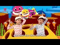 Baby Shark Dance and more   Sunday with Pinkfong   +Compilation   Pinkfong Songs for Children