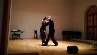 Tango Show Davor & Branka
