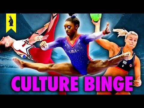 The Olympics Controversy 2: Nolympics - Culture Binge Episode #57
