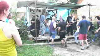 Video Live Týn nad Vltavou 16.6. 2012