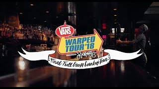 2018 Warped Tour Preview Pt. 1: The Victory Lap