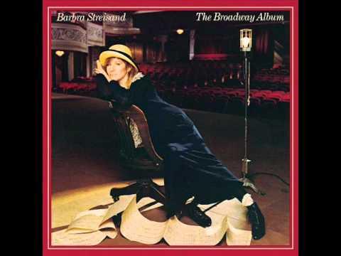 I have dreamed / We kiss in a shadow / Something wonderful Lyrics – Barbra Streisand