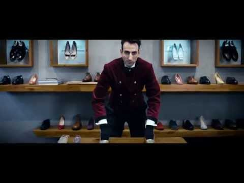 Megaphone - Megaphone - Dancin' Shoes [Offical Music Video] HD