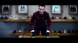 Video Megaphone - Dancin' Shoes [Offical Music Video] HD