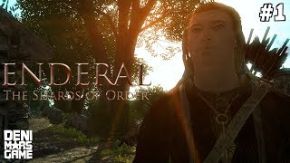 НОВЫЙ SKYRIM  ● Enderal: The Shards of Order ● Прохождение #1