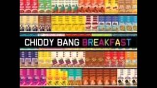 Does She Love Me -  Chiddy Bang