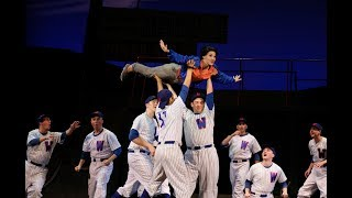 Damn Yankees - Now Playing at the Spreckels Theatre!