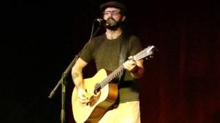 Tony Lucca - So Long (Radio Radio, 7/13/2011)