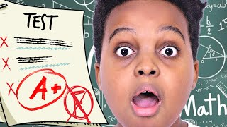 Homeschooling Be Like (HOMESCHOOL FAIL) - Onyx Family